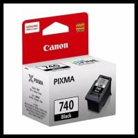 GRATIS ONGKIR Tinta Printer Canon type PG-740 BOOM SALE