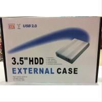 BARU Casing HARDDISK HDD 3 5 SATA 3 5 HDD EXTERNAL CASE CCP