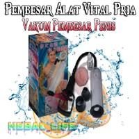 Paket Linta Oil PapuaVakum-Pembesar-Penis-Vakum-Vital-Panjang-Big-Long