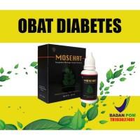 MOSEHAT Obat Herbal Diabetes/ kencing manis/ gula darah SEMBUH
