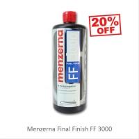 Promo Menzerna Final Finish 3000 - Menzerna FF3000 1 Li ASM