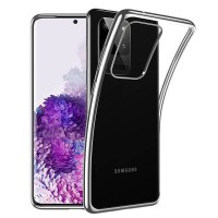 Ultra Clear Soft Case Samsung Galaxy S20 Ultra