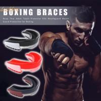 Mouth Guard Pelindung Mulut Bahan EVA untuk Boxing / Basket