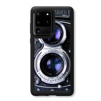 Hardcase Samsung Galaxy S20 Ultra Twin Reflex Camera Y1901
