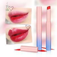 1 Pcs Lipstick Long Lasting Moisturizing Lips Makeup Tint Lip Stick