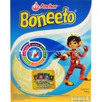 susu Boneeto Anchor Susu Boneto Vanilla Vanila Bubuk 700gr