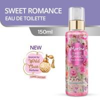 Marina Eau De Toilette Sweet Romance 150ml