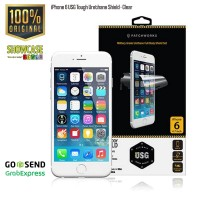 Colorant iPhone 6 USG Tough Urethane Shield Clear Screen Protector