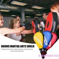◆COD/Available◆Taekwondo Kick Pads Shield Kids Adult Karate