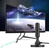 Yi Antena TV Digital Wireless Indoor Gain 30dBi DVB-T / FM HDTV
