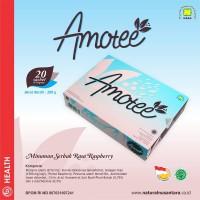 AMOTEE - Suplemen Alami Untuk Kesehatan Kulit