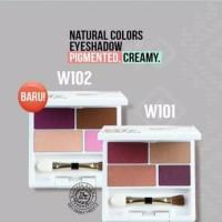 Eyeshadow Sariayu WI 2019 VV