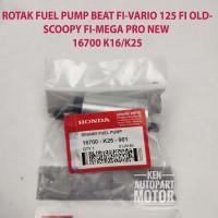 ROTAK FUEL PUMP BEAT FI-VARIO 125 FI OLD- SCOOPY FI-MEGA PRO K16/K25