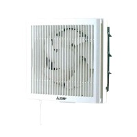 Exhaust Fan Dinding Mitsubishi 8 inch EX20RHKC5T Wall Mounted in/out