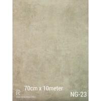 wallpaper vinyl 70cm x 10 m wallpaper dinding premium