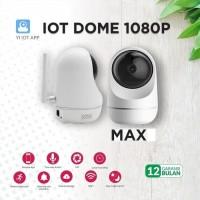 Xiaomi Yi Dome IOT MAX 01 1080P PTZ Smart IP Camera CCTV