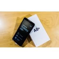 Samsung Galaxy A8 Plus Ram 6-64GB Second SEIN Resmi