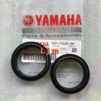 Seal Oil / Sil Shock Depan Yamaha Byson Ori