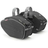 SIDE BAG GIVI EA101B   TAS SAMPING MOTOR GIVI   SIDE BAG