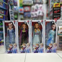 Frozen - boneka frozen - mainan boneka frozen - barbie frozen -boneka