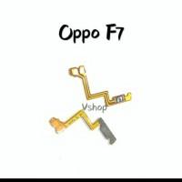 flekible on off oppo F7