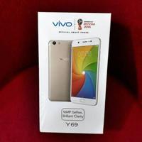 VIVO Y69 (3/32GB) GARANSI RESMI VIVO