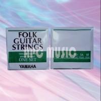 Senar gitar Yamaha folx Lokal murah - acoustik guitar string