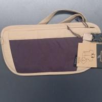 blocking bum bag travel tas kartu tas pinggang tas hp tas olahraga