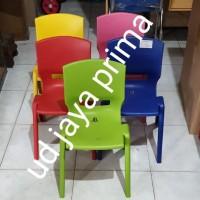 kursi plastik anak olymplast OK 305