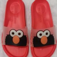 Sandal Wanita Anak Dulux Elmo 307 C Karet
