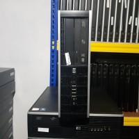 CPU Hp Compaq Core i3 540