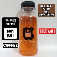 Fragrance kopi bali