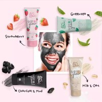 Everwhite Clay Mask