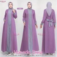 Hanada Dress