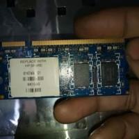 Ram Netbook Hewlet Packard 2 Gb Ddr 2