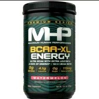 MHP XL BCAA + ENERGY