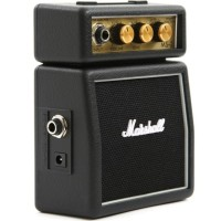 Marshall MS - 2 Mini Amplifier Sound System