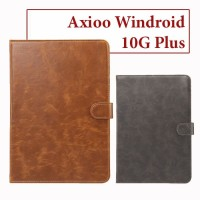 Axioo Windroid 10G Plus Book Cover Flipcase Flip Wallet Case Cover