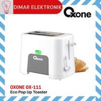 Oxone OX-111   Eco Bread Toaster 500Watt