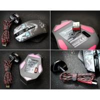 Dijual Bloody Wireless Mouse Gaming - R80 Murah