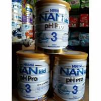 Susu Nan pH pro 3 800gr