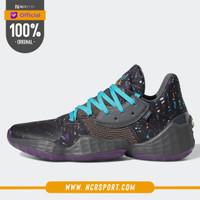 Sepatu Basket Adidas Harden Vol. 4 Amber Tint Original EF9924