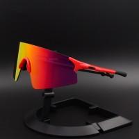 Terpolarisasi Bersepeda Kacamata Pria Wanita Outdoor Olahraga