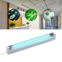 110V 220V Lampu UV 6W 8W UV Kuarsa Lampu T5 Tabung UVC Ozon Yg