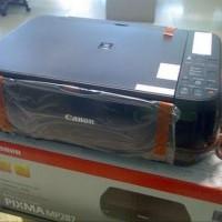 Canon Printer mp 287 plus infus parts