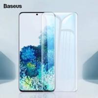 BASEUS 2Pcs 025 Mm Pelindung Layar untuk Samsung Galaxy S20 S 20