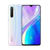 Realme Xt Smartphone - 8/128gb - Garansi Resmi - Pearl White