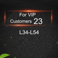 Untuk Pelanggan VIP 23 Metal Cutting Dies untuk Diy Scrapbooking