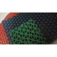 KESET KARPET JARING ANTI SLIP PVC UK. 120x350cm