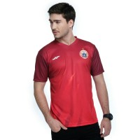 JERSEY PERSIJA TOP TRAINING CLAW RED